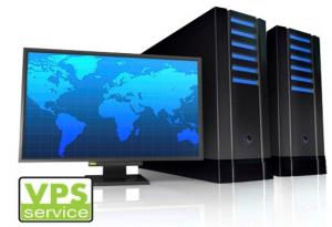 Managed VPS web hosting service host social network portal e-commerce websites